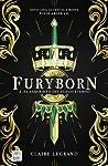 Furyborn 2. El laberinto del fuego eterno (Empirium, #1.2)