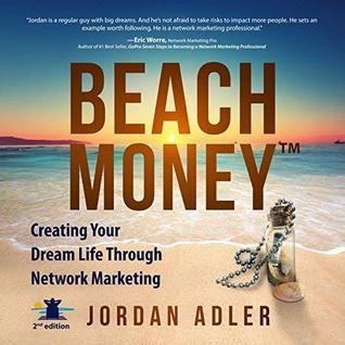 Beach Money by Jordan Adler