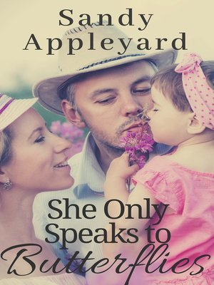 She Only Speaks to Butterflies (Meaningful Suspense Series Book 1)