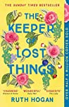 Book cover for The Keeper of Lost Things