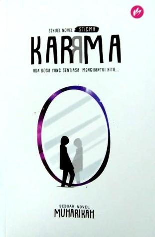 Karma (Sekuel Novel Stigma)