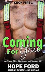 Coming For You (Knox Fire, #1)