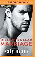 Million Dollar Marriage (Million Dollar, #2)
