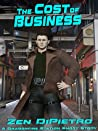 The Cost of Business (A Dragonfire Station Short Story)
