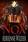 NoX (Wolves Incarnate #1)