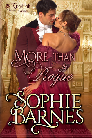 More Than a Rogue (The Crawfords, #2)