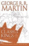 A Clash of Kings: The Graphic Novel, Volume Two (A Song of Ice and Fire: The Graphic Novels, #6) audiobook download free
