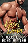 Kneel Down (Nailed Down, #3)