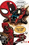 Spider-Man/Deadpool, Vol. 8: Road Trip