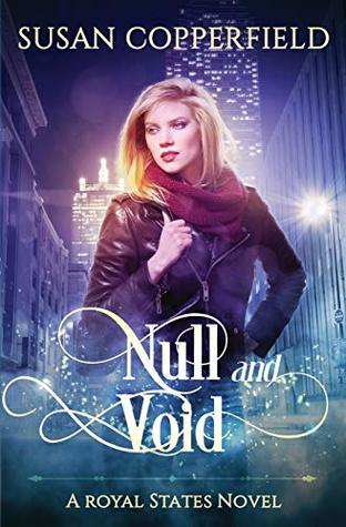 Null and Void: A Royal States Novel