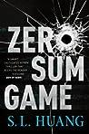 Zero Sum Game -book cover