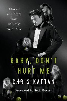 Baby Don't Hurt Me by Chris Kattan