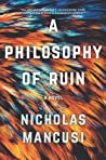 A Philosophy of Ruin ebook download free