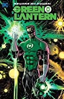 The Green Lantern Vol. 1: Intergalactic Lawman