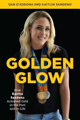 Golden Glow: How Kaitlin Sandeno Achieved Gold in the Pool and in Life