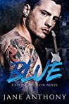 Blue (Savages in Ruin Book 1)