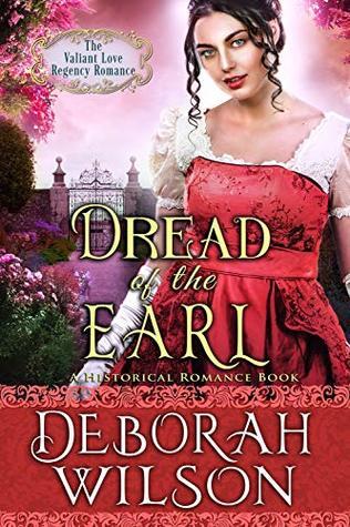 Dread of the Earl by Deborah Wilson