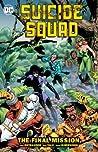 Suicide Squad Vol. 8: The Final Mission