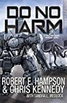 Do No Harm (The Omega War Book 9)