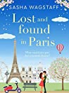 Lost and Found in Paris (Lost and Found Romances, #1)