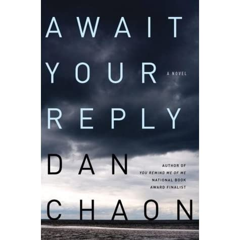 MORE BY DAN CHAON