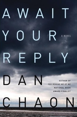 Library Has Been Sitting Empty Awaiting >> Await Your Reply By Dan Chaon