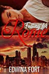 Falling For Rome (The Assassin and The Thug) (Law Boy's Series)