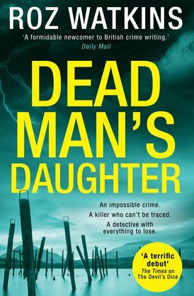 Dead Man's Daughter (DI Meg Dalton, #2)