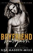 Boyfriend Bargain (Hawthorne University, #1)