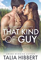 That Kind of Guy (Ravenswood, #3)