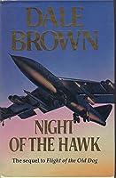 Night of the Hawk (Patrick McLanahan #2)