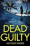 Dead Guilty (DC Maggie Neville, #4)