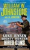 Hired Guns (Luke Jensen: Bounty Hunter #8)