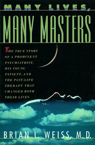 Jon Danzig's review of Many Lives, Many Masters: The True