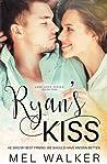 Ryan's Kiss (Lake Hope #1)