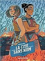 La Cité sans nom : La Terre déchirée (The Nameless City, #3)