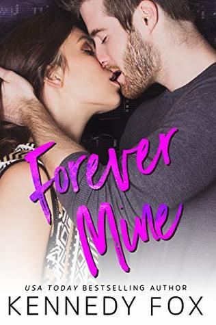 Forever Mine: Hayden & Savannah (Roommate Duet, #0.5)