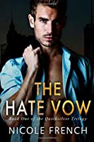 The Hate Vow (Quicksilver)
