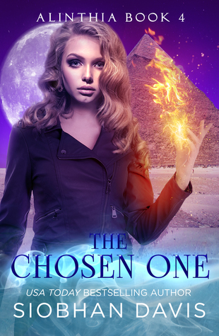 The Chosen One (Alinthia #4)