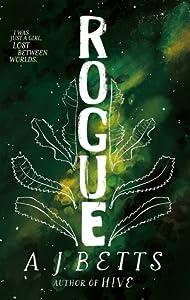 Rogue (Hive #2)