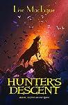 Hunter's Descent (Five Moons Rising, #2)