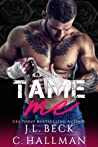 Tame Me (The Rossi Crime Family #5)