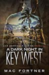 A DARK NIGHT IN KEY WEST: SERIES PREQUEL-LARGE PRINT (CAM DERRINGER)
