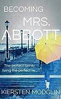 Becoming Mrs. Abbott