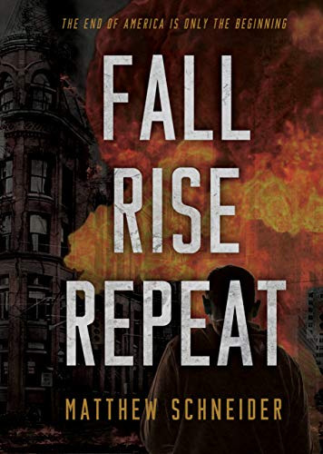 fall rise repeat