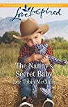 The Nanny's Secret Baby (Redemption Ranch #4)