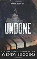 Undone (Unknown Trilogy)