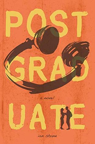 Postgraduate by Ian Shane