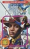 Choose Your Own Adventure Spies: James Armistead Lafayette