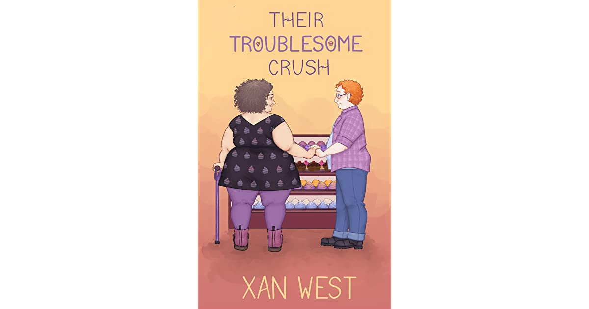 Their Troublesome Crush (Kink & Showtunes, #1) by Xan West